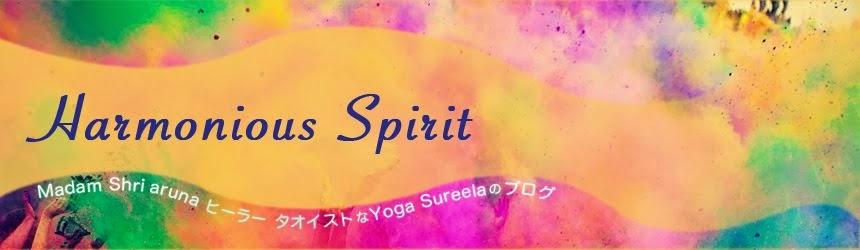 Harmonious  Spirit