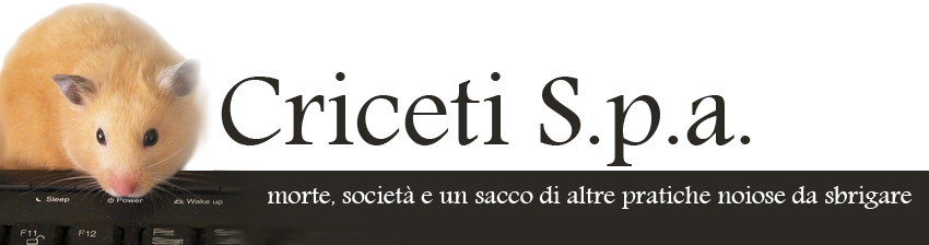 Criceti s.p.a.