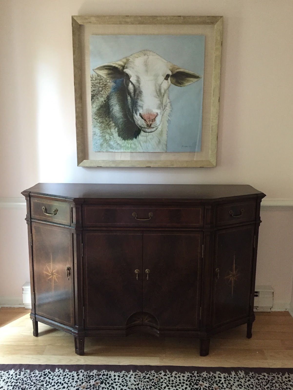 My Green Front Furniture Purchases