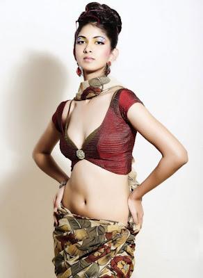 Hot Indian Model Reha Sukheja