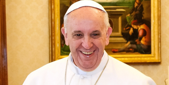 Pope Criminalizes the Reporting of Sex Crimes