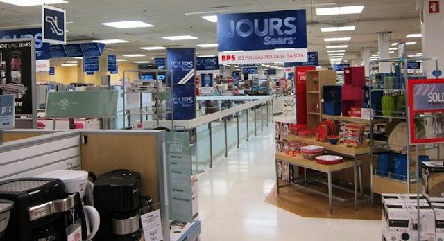 Loja Sears Orlando