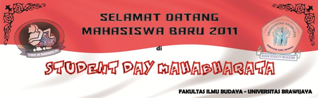 Student Day Mahabharata 2011