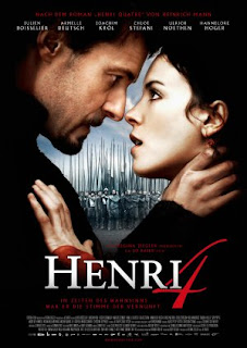 Henri IV (2010)
