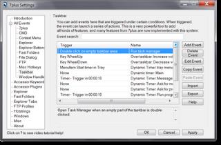 7Plus: Tambahkan Fitur LEBIH ke Windows 7 dan Vista