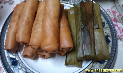 resipi Popia Goreng Rangup