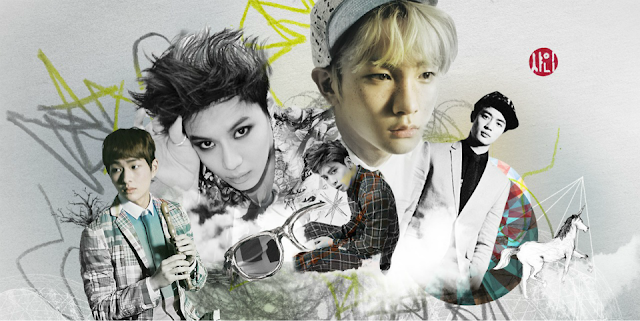 SHINee to Video Chat Live for Google+'s A-Pop channel