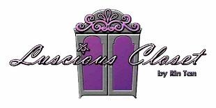 Luscious Closet
