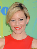 Elizabeth Banks Teen Choice Awards held at Gibson Amphitheatre