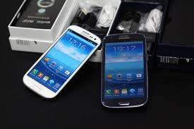 mua hàng samsung Galaxy S3 i9300