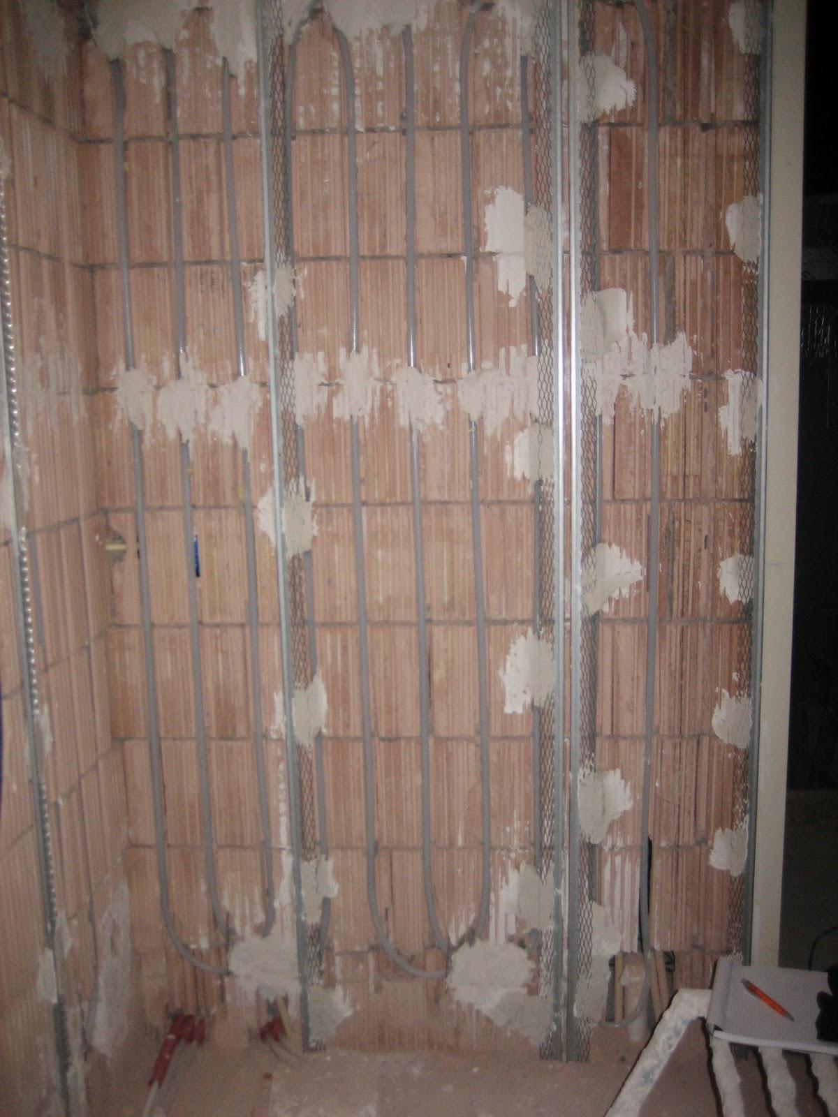 Verbouwing woonhuis in Berlicum: Yeah.... eindelijk de smeervloeren