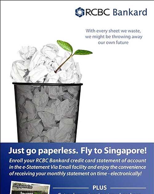 Rcbc bankard freebies