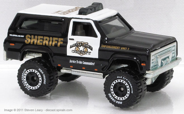 The super happy funtime diecast blog update chevy blazer 4x4