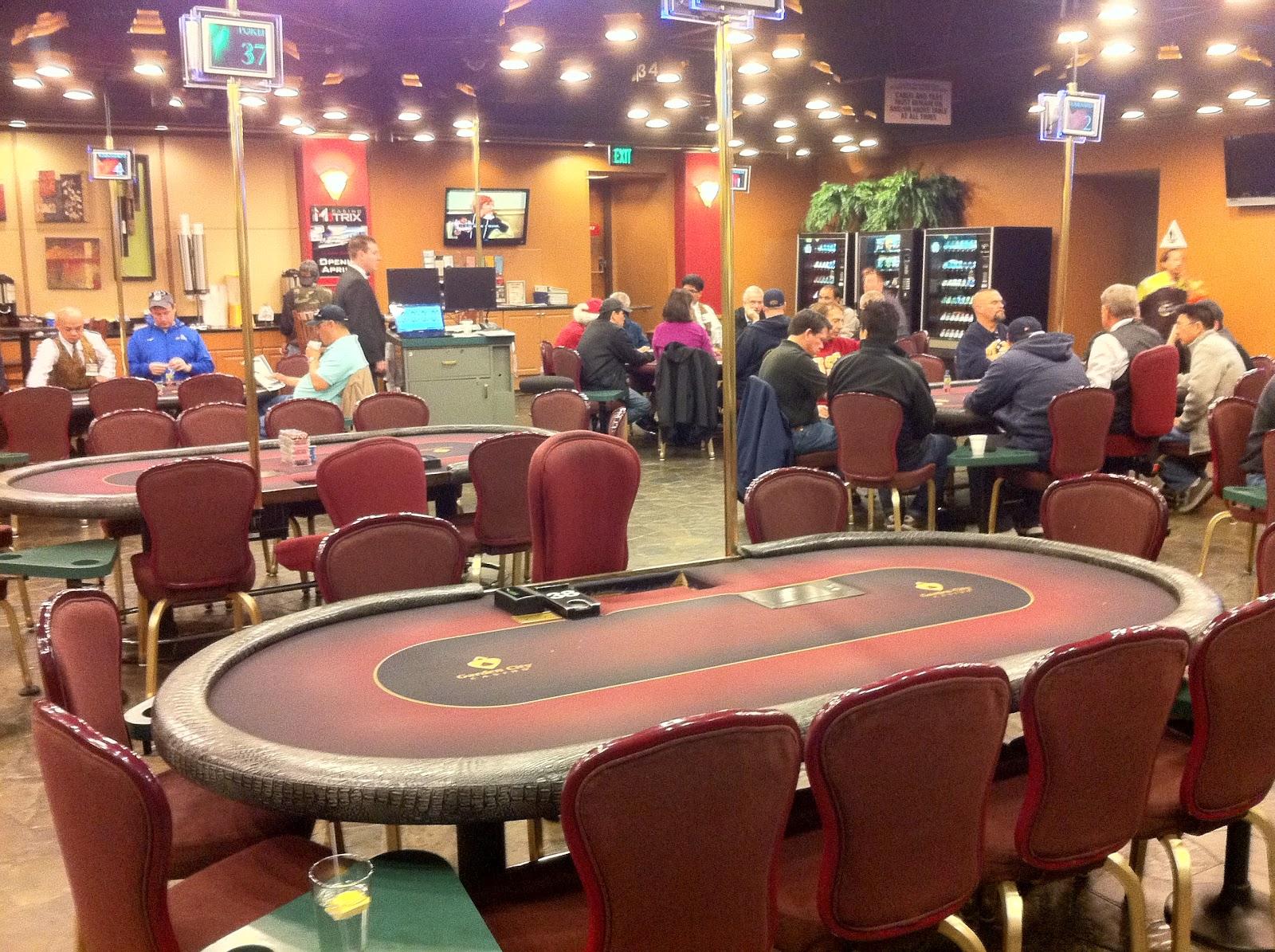 Garden city casino san jose