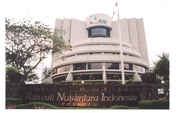 Lowongan Kerja BUMN PT Rajawali Nusantara Indonesia Mei 2013