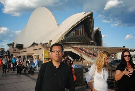 Sydney, Nov 2011