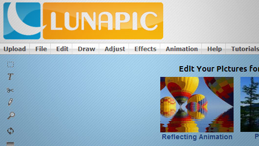 10 Best Online Photo Editing Sites to Add Amazing Effects to Your Photos