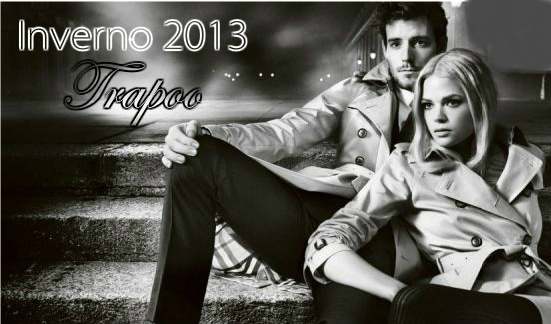 Trapoo Fashion Blog