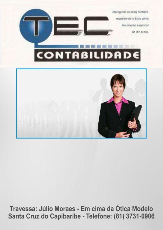 TEC CONTABILIDADE