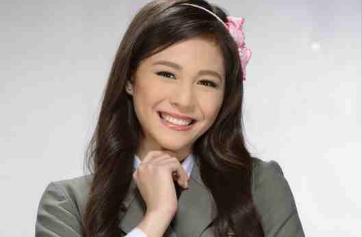 Janella Salvador Takes On New Misssion In Oh My G