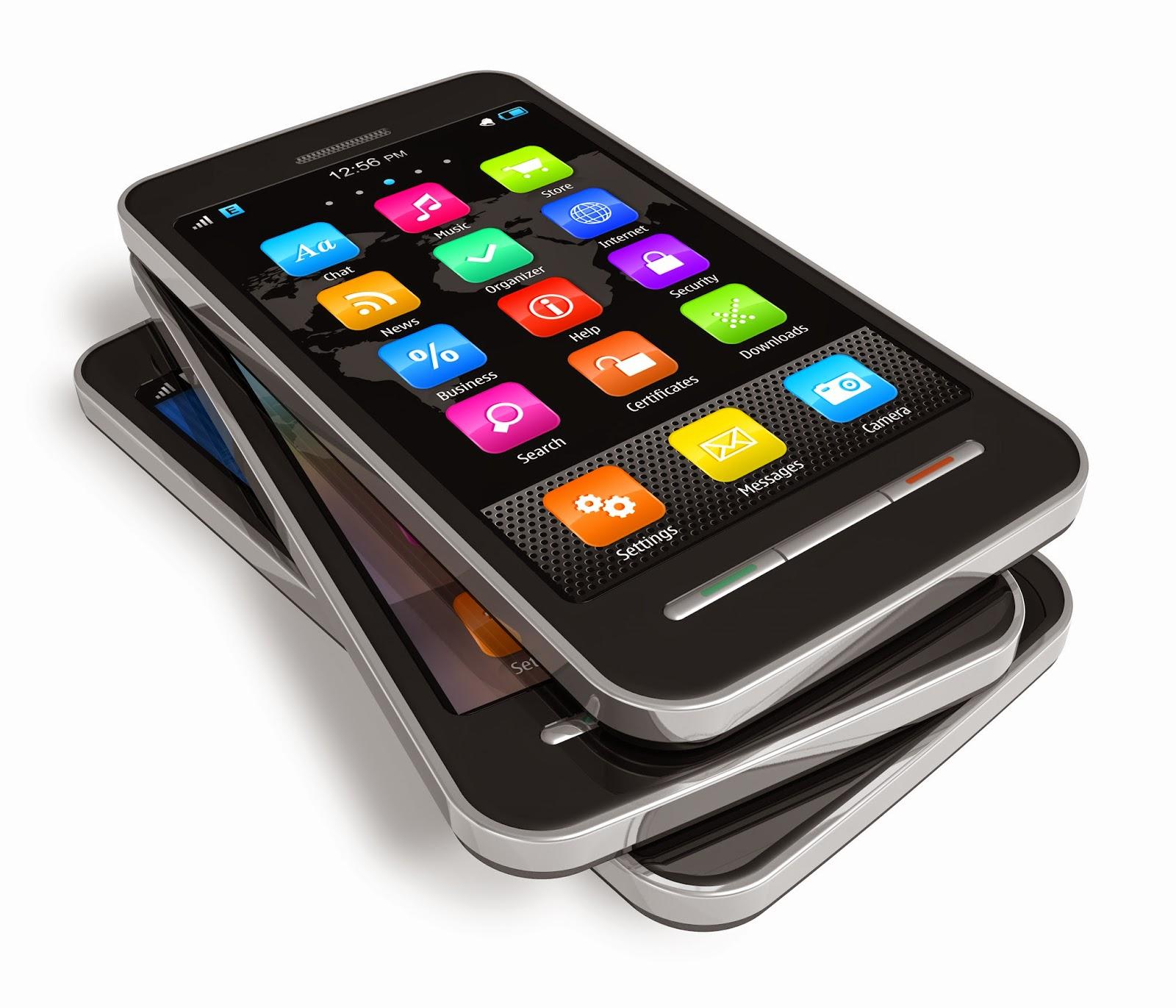 Smartphone 7 Merek Smartphone Berkualitas Asal Cina