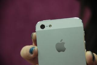 Apple Akan Buat iPhone Math 4,8 Inch