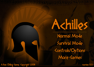 Yenilmez Achilles 1