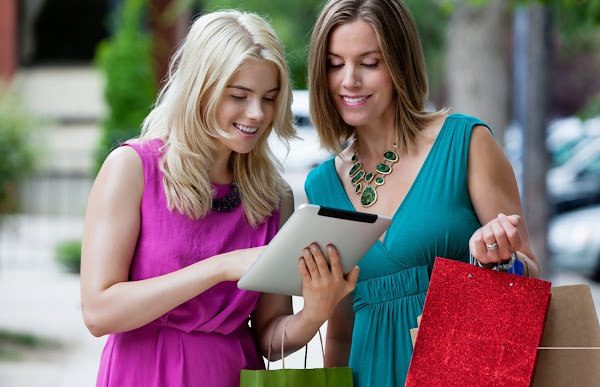 Consumidor moderno