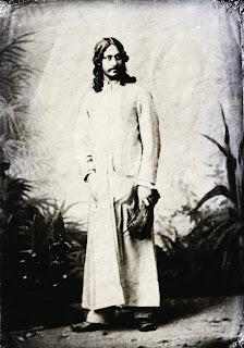 Image of Rabindranath Tagore