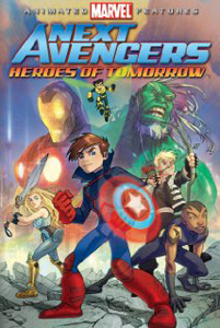 Next Avengers: Heroes of Tomorrow (2008)