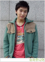 Lee Sung-min suju