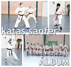 FOTOS: Torneo Katas San Fernando