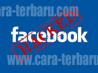 Cara Terbaru Hack Password Facebook Orang 2013