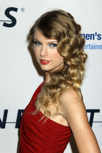 Long Hairstyles✿Taylor Swift