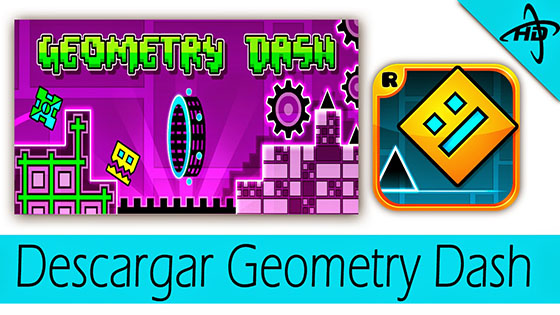 Como Descargar Geometry Dash Para Pc Full Ultima Version