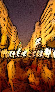 Distorsió manifestada