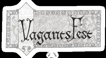 Melnar Tilromen at VagantsFest