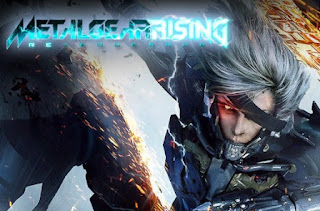 Metal Gear Rising Revengeance PC Games