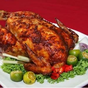 honey-chicken-stork-food