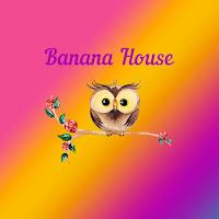 Banana House в Instagram