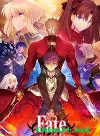 Đêm Định Mệnh: Vô Hạn Kiếm Giới Phần 2 - Fate/stay Night: Unlimited Blade Works