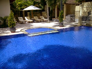 Hotel Murah Amed - Pazzo Bali Bungalows