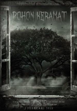 Film Pohon Keramat 2015 Bioskop