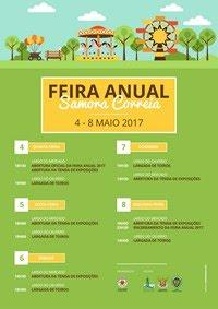 Samora Correia- Feira Anual 2017