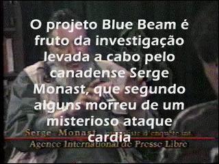 PROJETO BLUE BEAM e7800995 Conheça o Projeto Blue Beam, seria este o Apocalipse Holográfico?