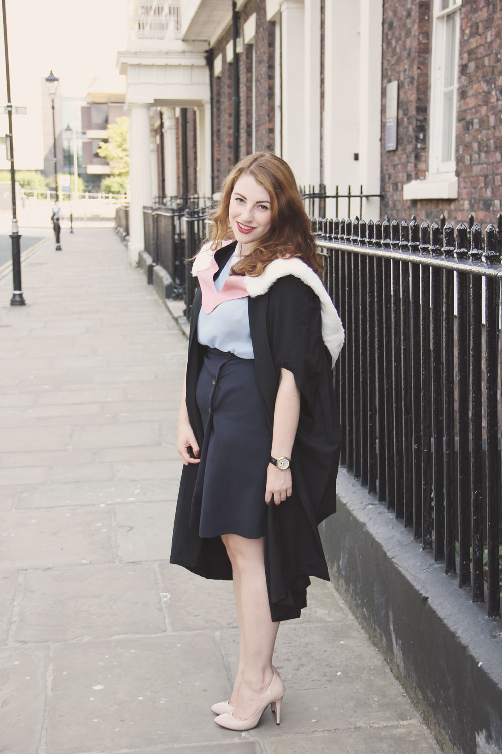it's cohen - uk style blog: university of liverpool class of 2013