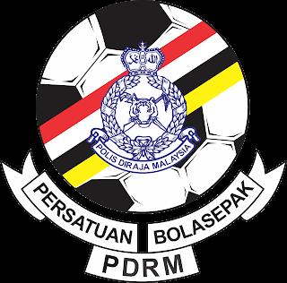 Persatuan Bolasepak PDRM