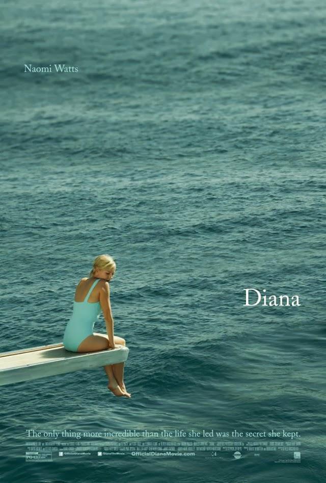 La película Diana