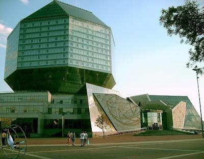 Bielorrusia Minsk capital