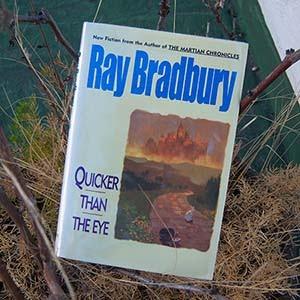 Tardes pasadas : Bradbury